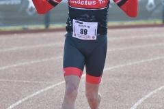 West Lancs Triathlon April 2019